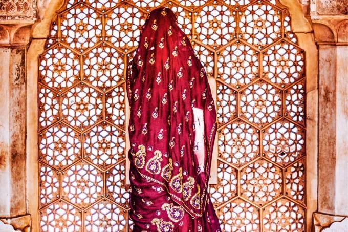 Marrocos, Índia e Myanmar são ótimos destinos para o Ano Novo (Foto: Divulgação)