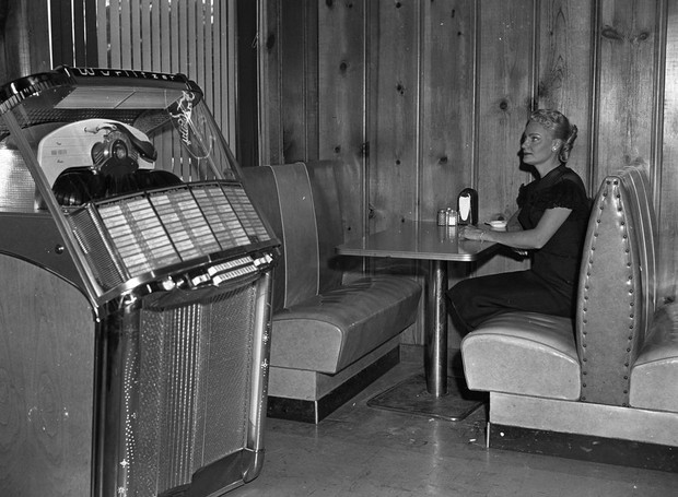 Jukebox: o Spotify dos anos 60 (Foto: Getty Images/ Reprodução)