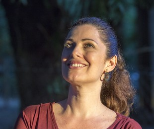 Giselle Tigre   Divulgação