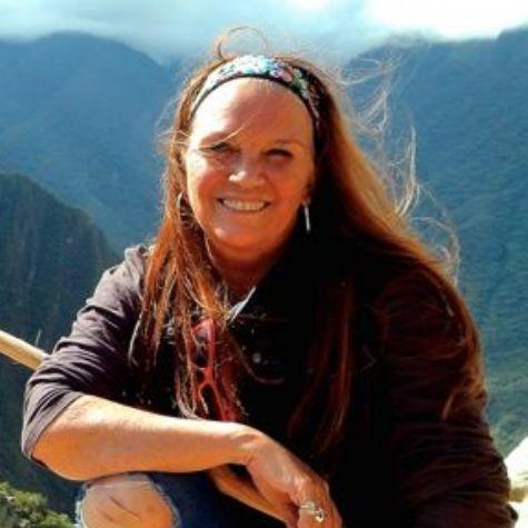 Cristina Prochaska (Foto: Reprodução)