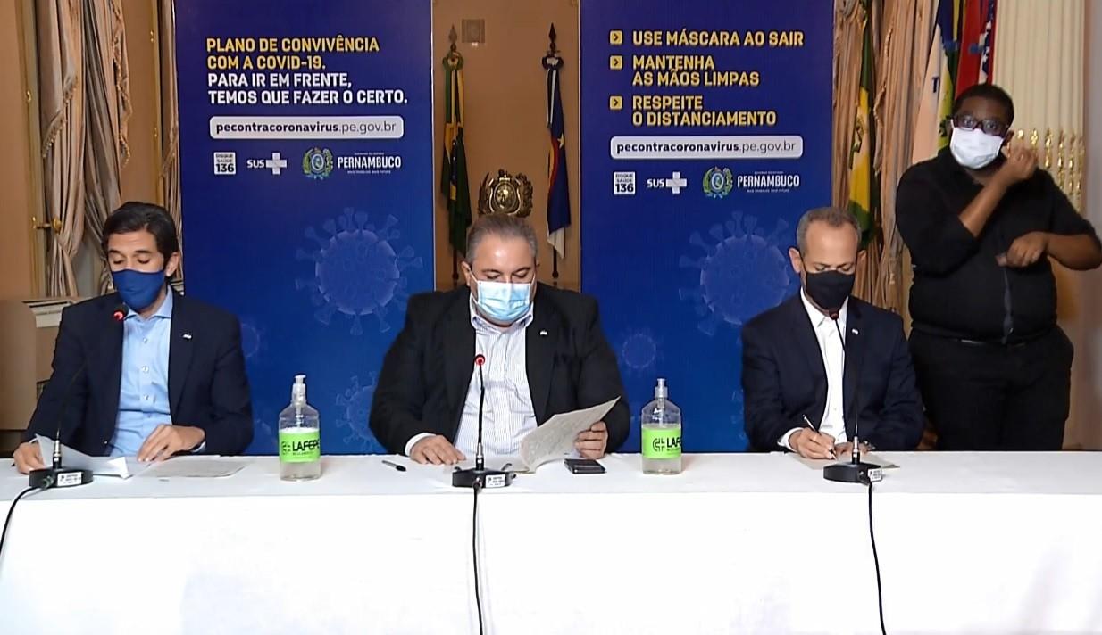 PE notifica dois casos de Síndrome Inflamatória Multissistêmica Pediátrica, doença rara associada ao novo coronavírus