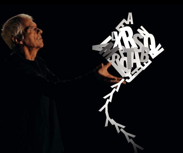 Chacal, um dos grandes nomes da poesia marginal do Brasil, é tema de documentário (Foto: Divulgação)
