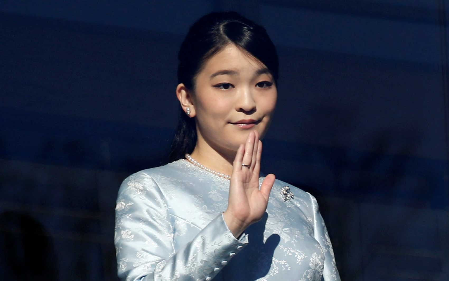 Princesa Mako viaja ao Brasil para eventos com imigrantes japoneses