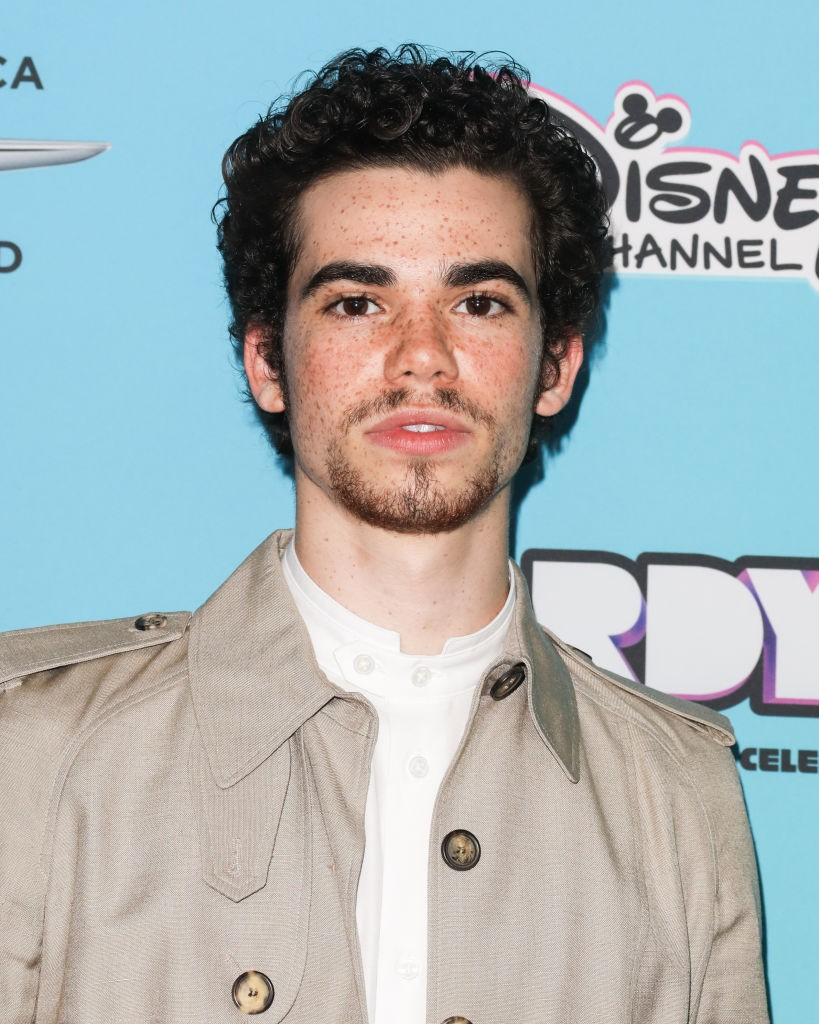 Cameron Boyce (Foto: Getty Images)
