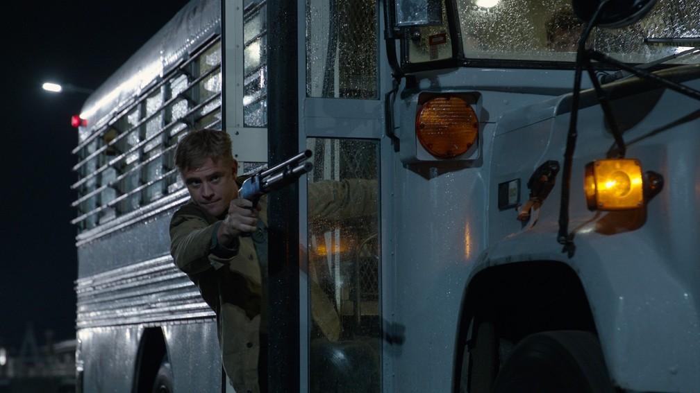 'O Predador' estreia nesta quinta (13) nos cinemas do RN — Foto: Divulgação