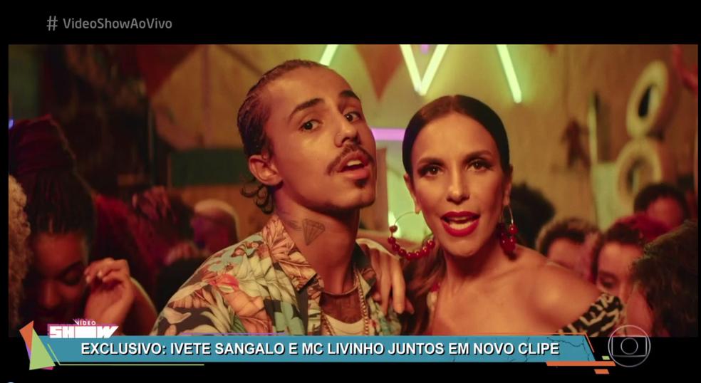 'Cheguei Pra Te Amar' vai ser sucesso (Foto: TV Globo)