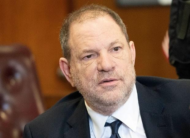 Harvey Weinstein (Photo: Getty Images)