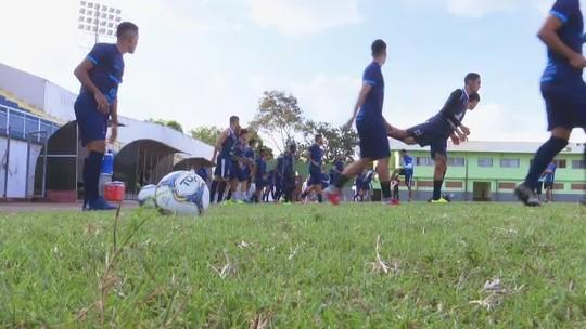 Atlético-AC embarca para MT em busca de pontos para seguir recuperação na Série C