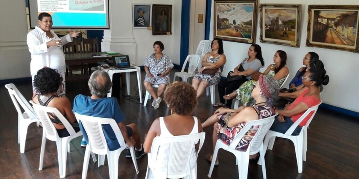 Cabo Frio, RJ, terá exibição de filmes, palestras e exposições na semana da Consciência Negra