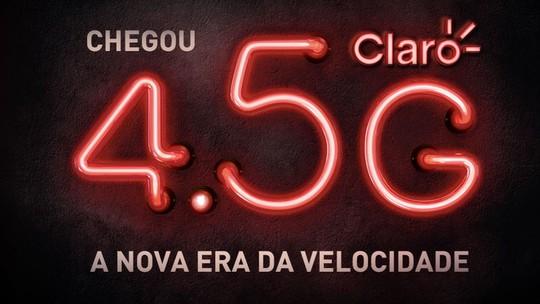 Foto: (Divulgação/Claro)