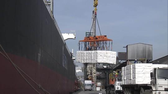 PF faz operação que apura fraudes em contratos da estatal que administra porto de Santos