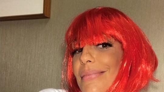 Ivete Sangalo assiste a últimos capítulos de 'A Força do Querer' e elogia atuação de Juliana Paes em vídeo