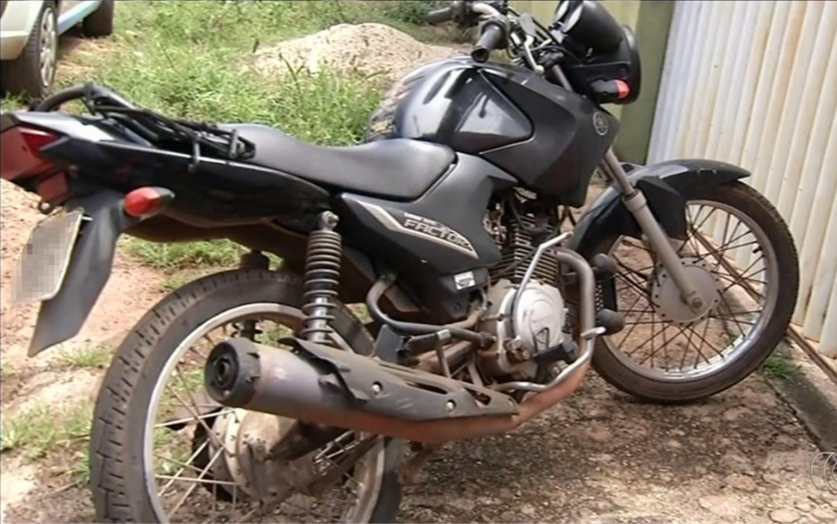 Motociclista multado por não usar cinto de segurança luta há 2 anos para cancelar infração, em Jaraguá