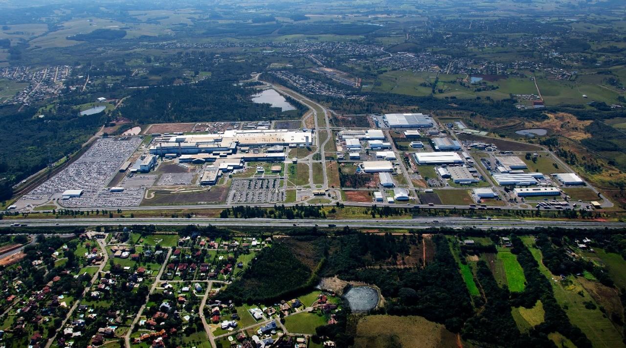GM suspende produção entre abril e julho em planta de Gravataí