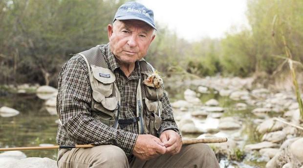 Yvon Chouinard, criador da Patagonia (Foto: Divulgação)
