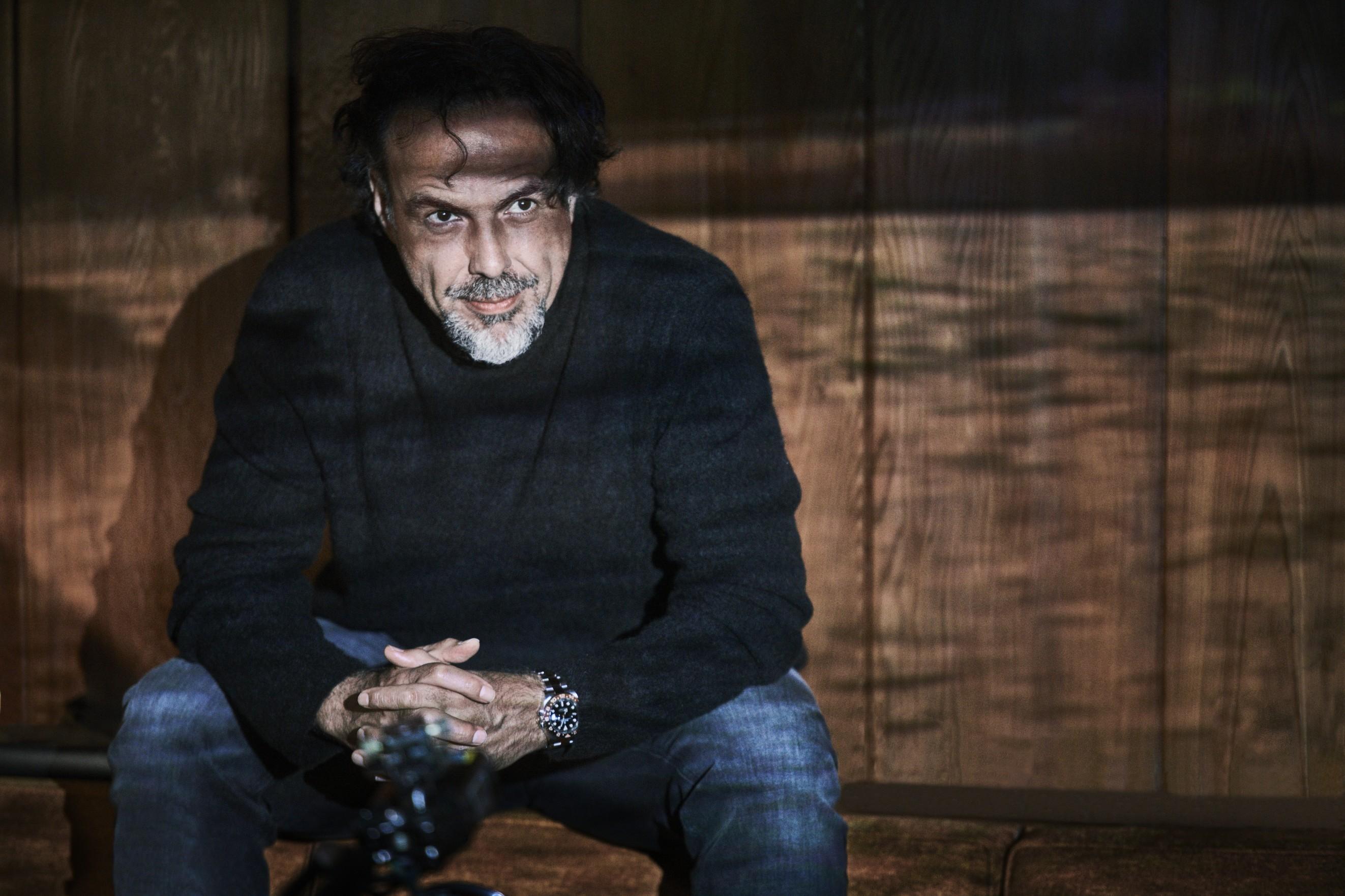 Alejandro Iñarritu  (Foto: Divulgação)