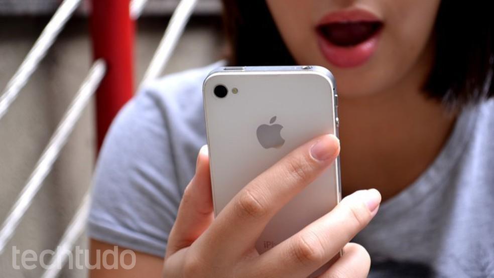 Casos de sextorsão online podem ser apenas blefes; saiba como se proteger — Foto: Luciana Maline/TechTudo
