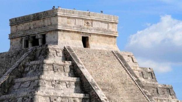 Auge civilizatório do povo maia ocorreu entre anos 250 e 950, quando população chegou a 13 milhões de habitantes (Foto: CC BY SA/Via BBC News Brasil)