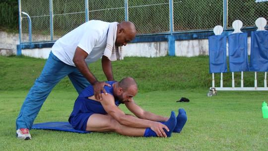 Foto: (Sergilane Azevedo/Nacional FC)