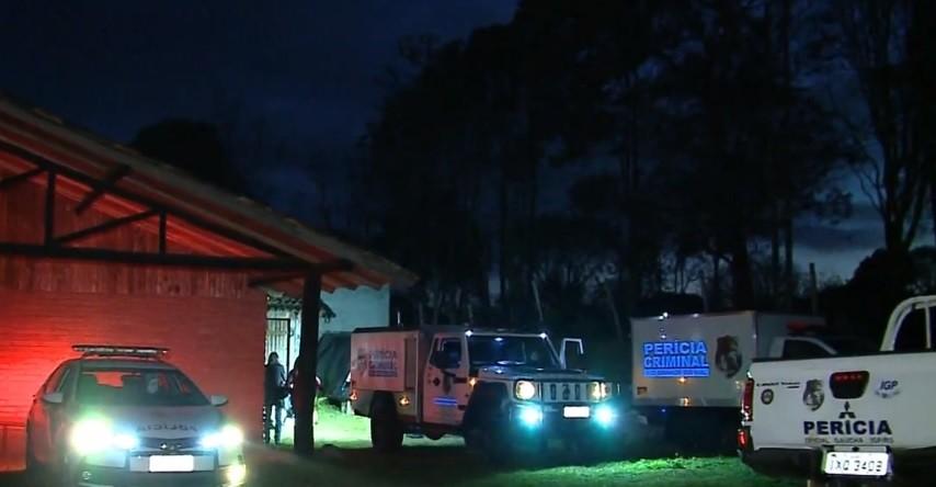 Dois homens são mortos em confronto com a policiais militares em Caxias do Sul - Notícias - Plantão Diário
