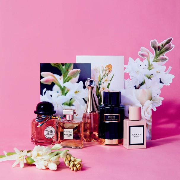 Perfumes (Foto: Thiago Justo/Arquivo Vogue)