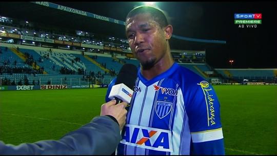 Rodrigão brinca com apelido, diz não ligar de críticas ao peso e garante boa forma