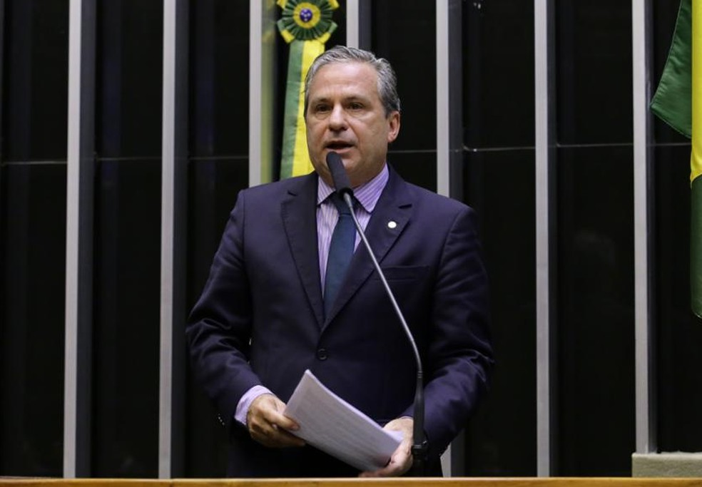 Deputado federal Tadeu Alencar (PSB-PE) — Foto: Cleia Viana/Câmara dos Deputados/Divulgação