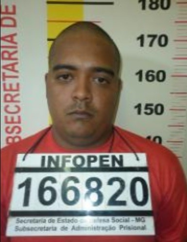 Suspeito de chefiar tráfico de drogas em Patos de Minas está entre os mais procurados de MG