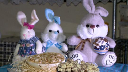 Ovos de páscoa gourmet são destaque no 'EMME', 17