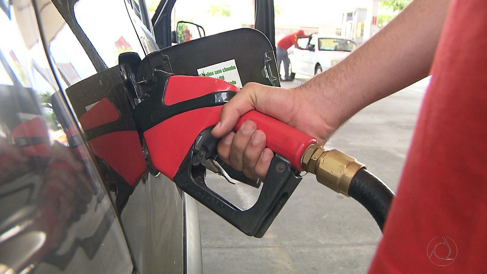 Menor preço da gasolina em João Pessoa tem redução de seis centavos, diz Procon - Notícias - Plantão Diário