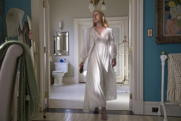 Por dentro dos cenários de 'Objetos Cortantes', nova série da HBO (Foto: HBO/Divulgação)