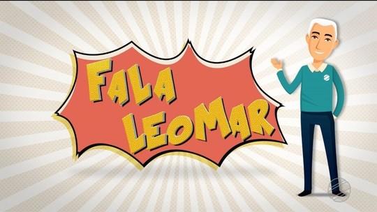 Leomar fala da fase mata-mata que começa neste fim de semana