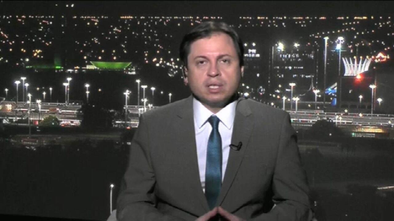 Camarotti: Tendência é Conselho de Ética livrar Eduardo Bolsonaro