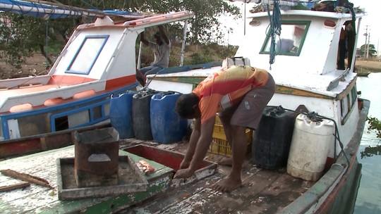 Situação de pescadores que esperam seguro defeso no MA é destaque