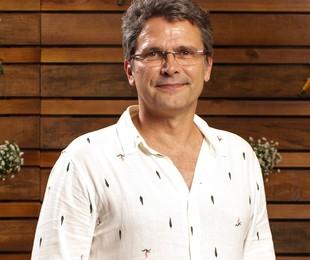 Luiz Henrique Rios | Tomás Arthuzzi/Globo