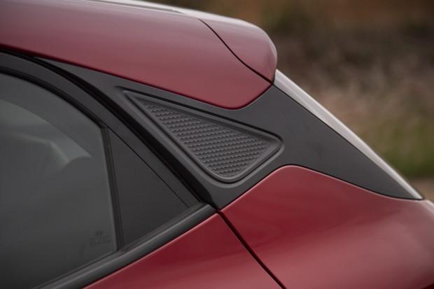 Hyundai HB20 2020 (Foto:  Fabio Aro / Autoesporte)