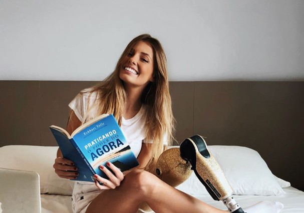 Paola Antonini (Foto: Instagram/Reprodução)