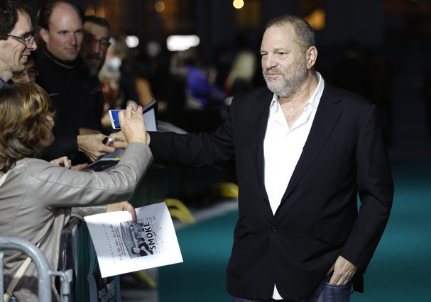 Harvey Weinstein (Foto: Getty Images/Andreas Rentz)