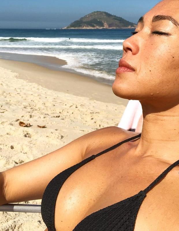 Danni Suzuki (Foto: Reprodução/Instagram)