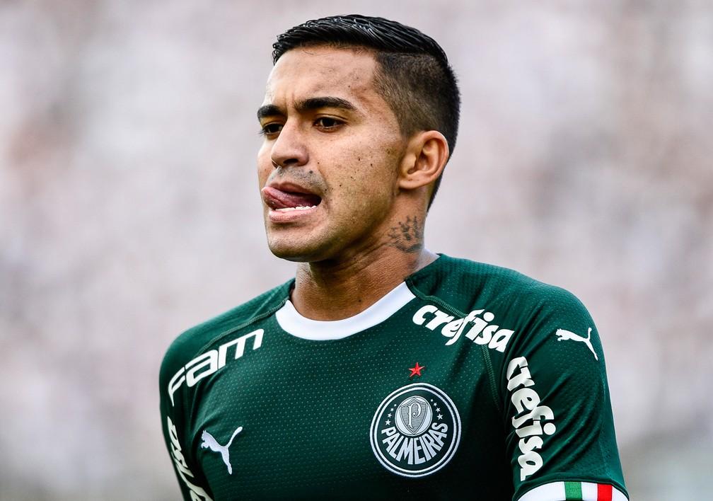 """""""Sim"""" de Dudu e promessa de Galiotte: Por que agora é difícil Palmeiras segurar atacante"""