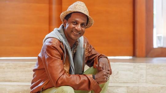 Luís Miranda avalia personagem em 'Mister Brau': 'É um grande atrapalhado'