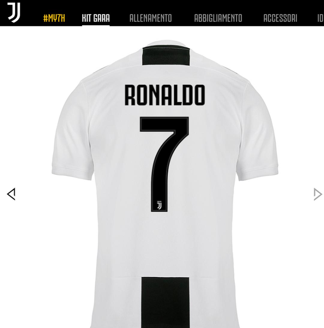 56adec1f76 AO VIVO: A repercussão da transferência de CR7 para a Juventus ...