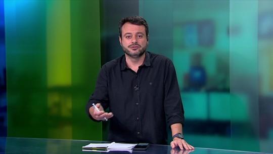 Abel Braga corrige informação e nega que tenha indicado Ganso ao Flamengo