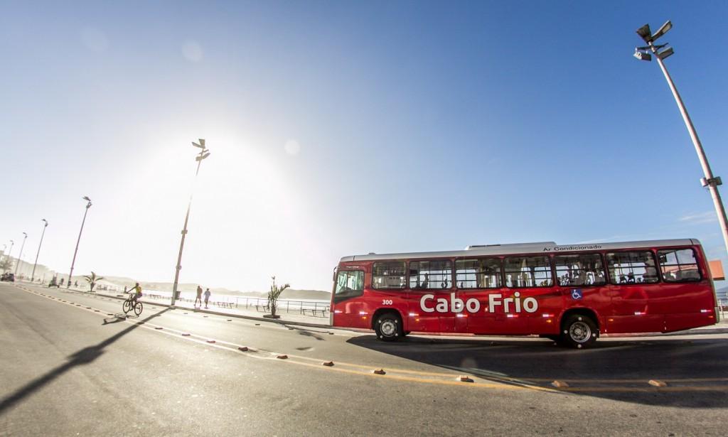 Passagem de ônibus aumenta em quatro cidades da Região dos Lagos - Notícias - Plantão Diário