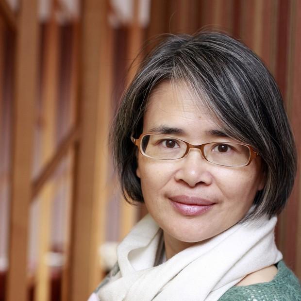 Yuan Feng: a ativista chinesa estará no encontro sobre movimentos de mulheres em culturas diversas (Foto: Divulgação)