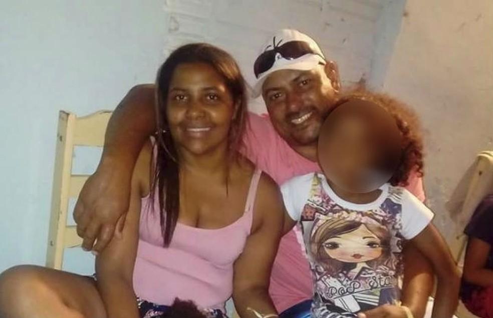 Elizangela foi morta com mais de 20 facadas em Itupeva; ex-marido Edvaldo é o suspeito do crime — Foto: Reprodução/Facebook