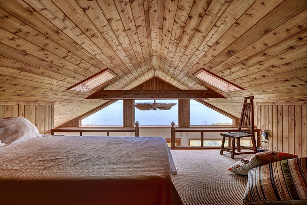 Kim Kattrall quer vender casa à beira-mar por R$ 18 milhões (Foto: Divulgação)