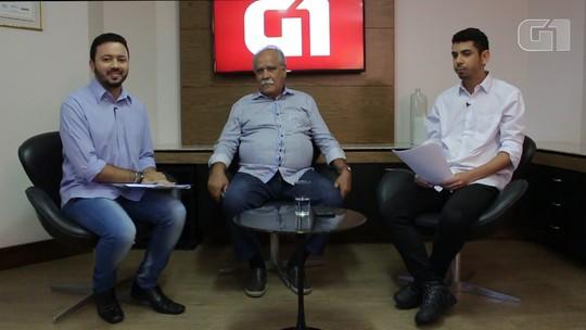 João Santana propõe frear desemprego, equipar hospitais e diz que espera demandas para criar políticas para LGBTs