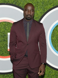 Mike Colter (Foto: Getty Images)