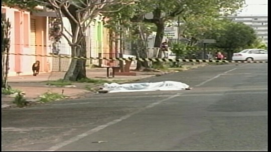 Policial militar é investigado após confusão que terminou com um morto e dois feridos em Uruguaiana